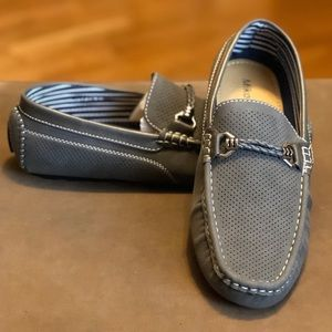 Miko Lotti BM7167 Men's Driving Shoes Loafers 8.5